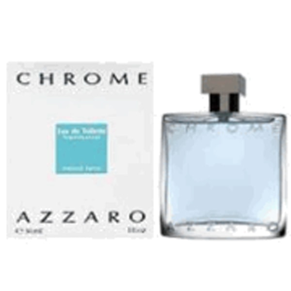 Chrome-Cologne