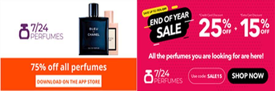 7 24 perfumes Banner