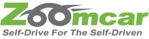 Zoomcar Logo