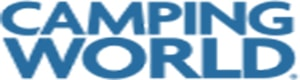 CAMPING WORLD Logo