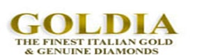 Goldia Logo