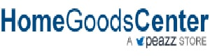 HomeGoodsCenter Logo