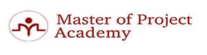 Master of Project Academy Logo