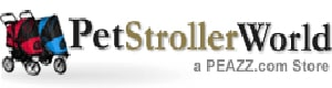 Petstrollerworld Logo
