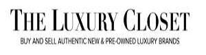 The Luxury Closet Logo