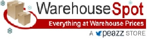 WarehouseSpot Logo