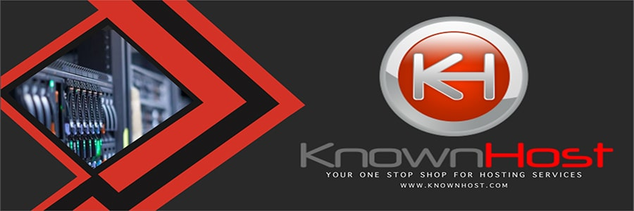 KnownHost Banner