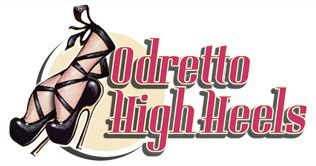 odretto-highheels Logo