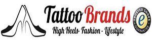 tattoobrands Logo