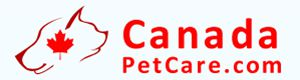 Canada Pet Care logo