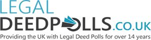 legal-deedpolls Logo