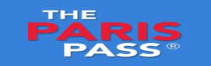 Paris Pass Logo