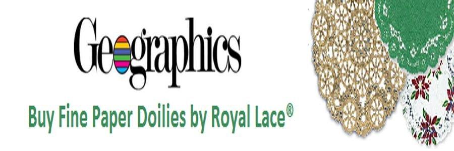 Geographics Banner