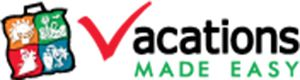 Vacations Made Easy Logo