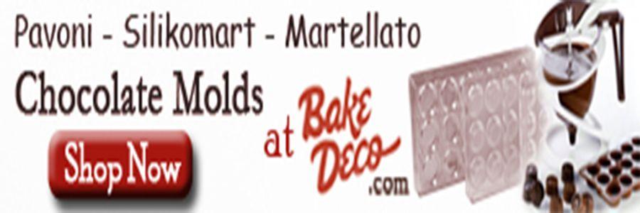 BakeDeco Banner