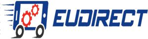 EuDirect Logo