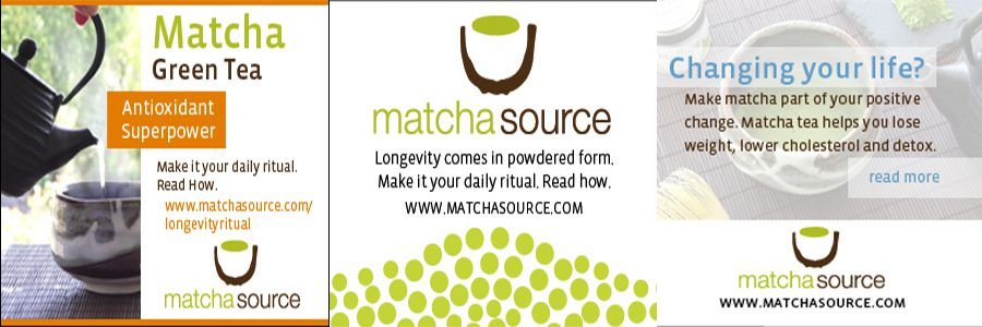 Matcha Source Banner