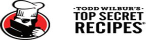 TopSecretRecipes Logo
