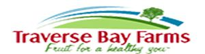 Traverse Bay Farms Logo
