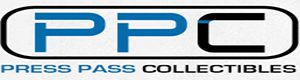 Press Pass Collectibles Logo