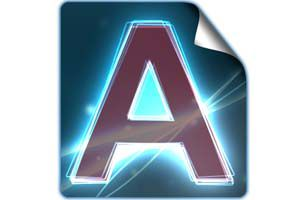 Aurora3D Software Logo