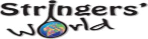 Stringers' World Logo
